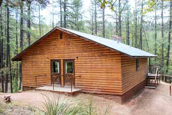 Mega-Cabins