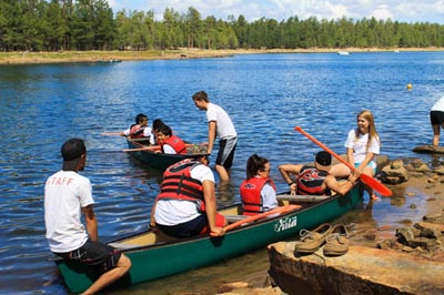 Summer Camps in Arizona