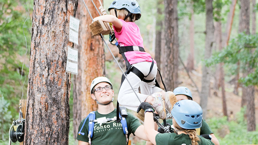 Arizona Summer Camps - Recreation