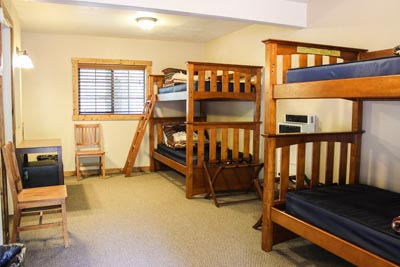 AZ Christian Summer Camps - Lodging