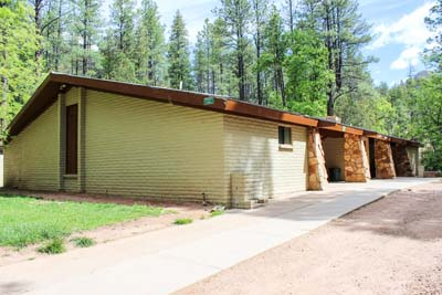 Arizona Christian Camps - Meeting Spaces