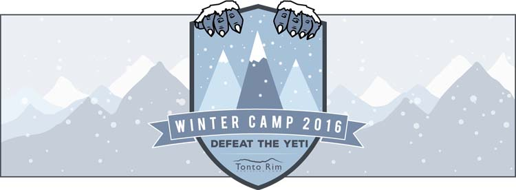Winter Camp 2016
