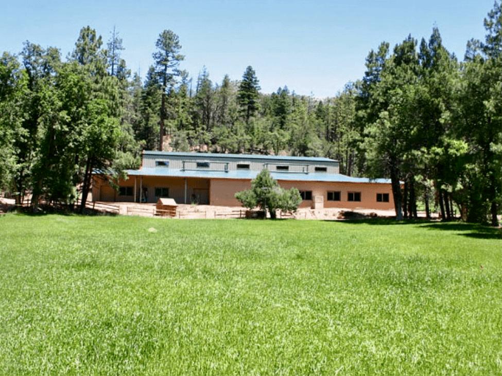 Meadow View Meeting Room