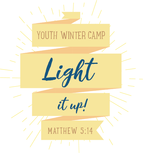 Light It Up Youth Winter Camp