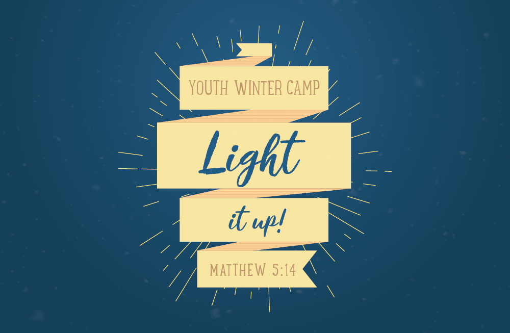Light It Up! Youth Christian Camp