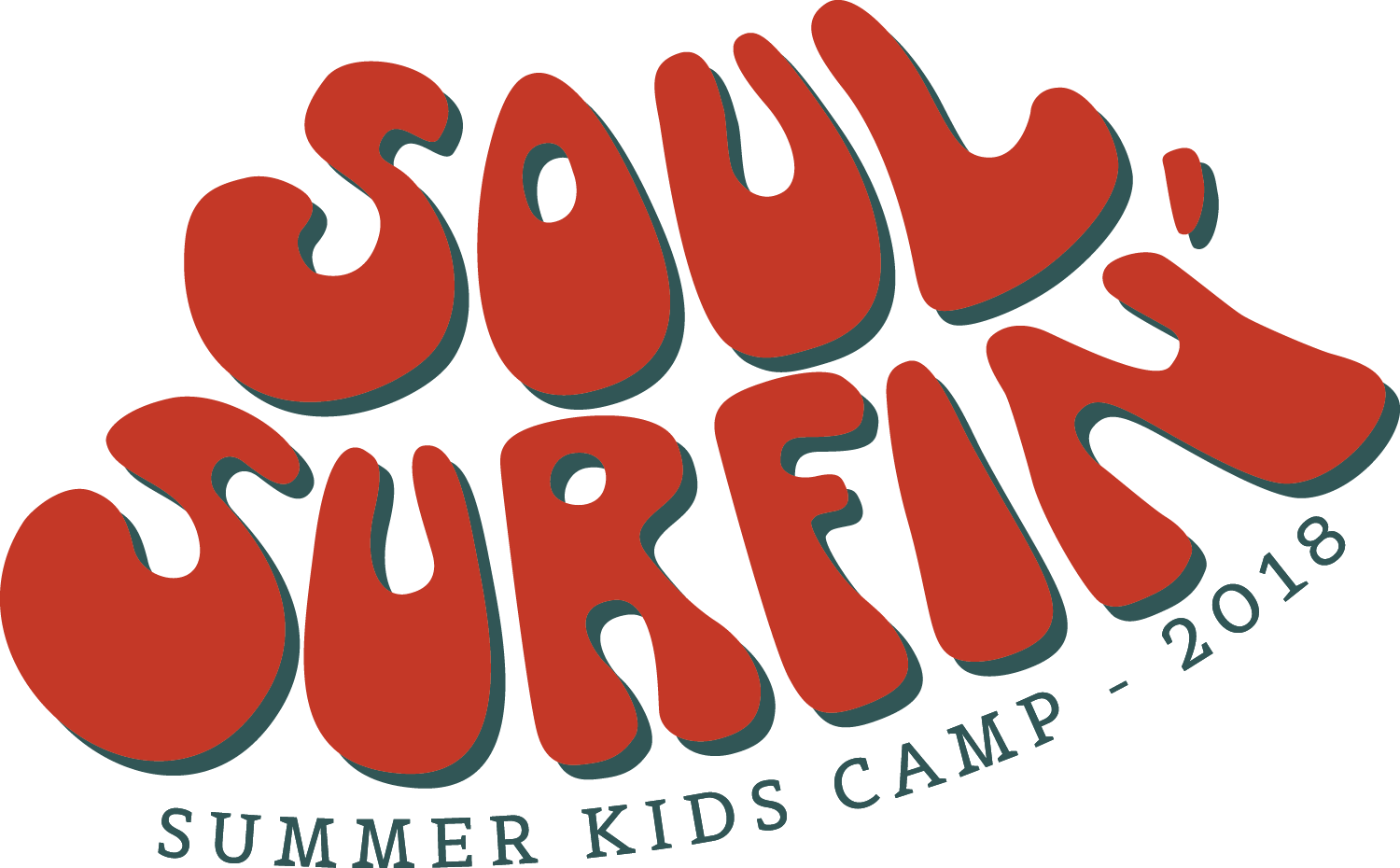 Soul Surfin Summer Kids Camp at Tonto Rim