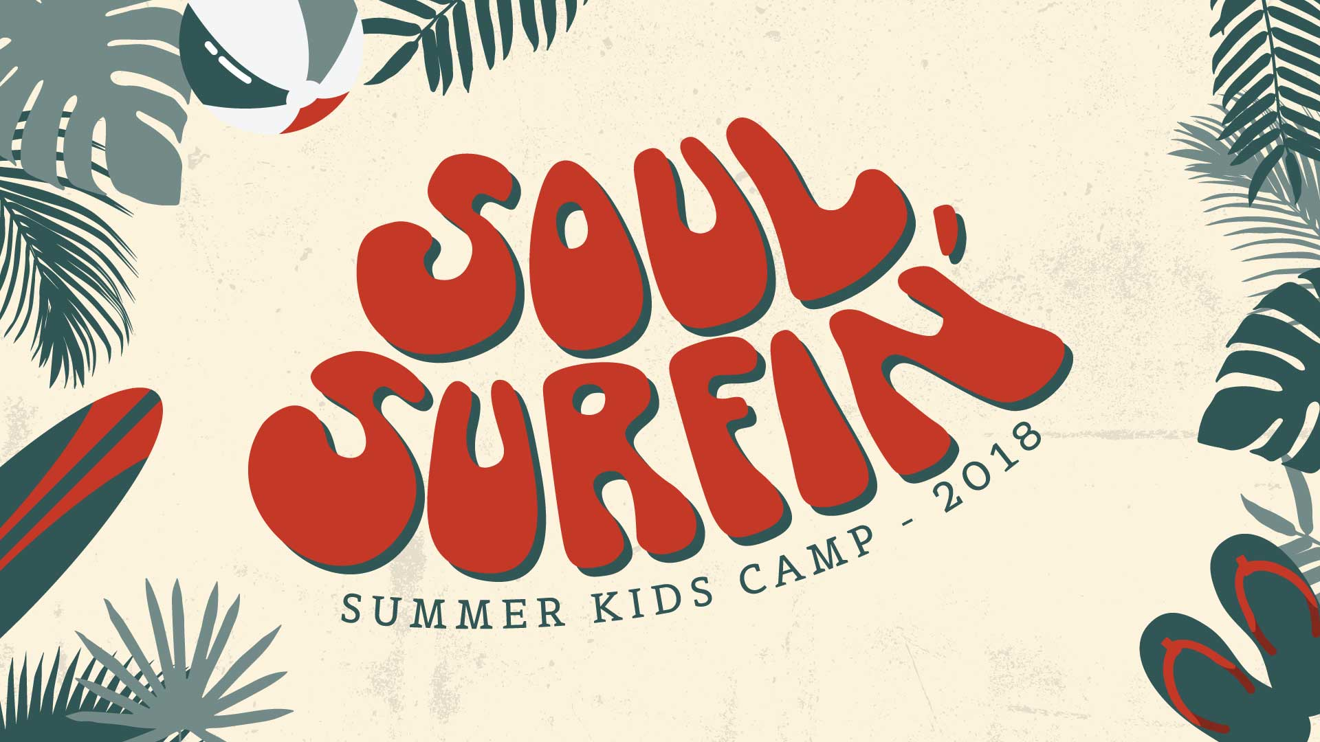 Soul Surfin' Arizona Christian Camp