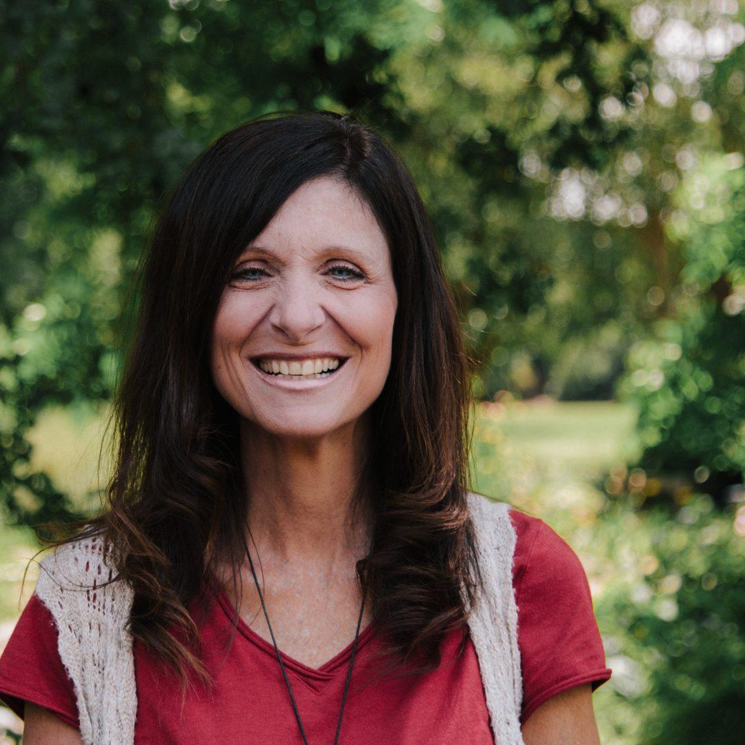 Jill Ludlow