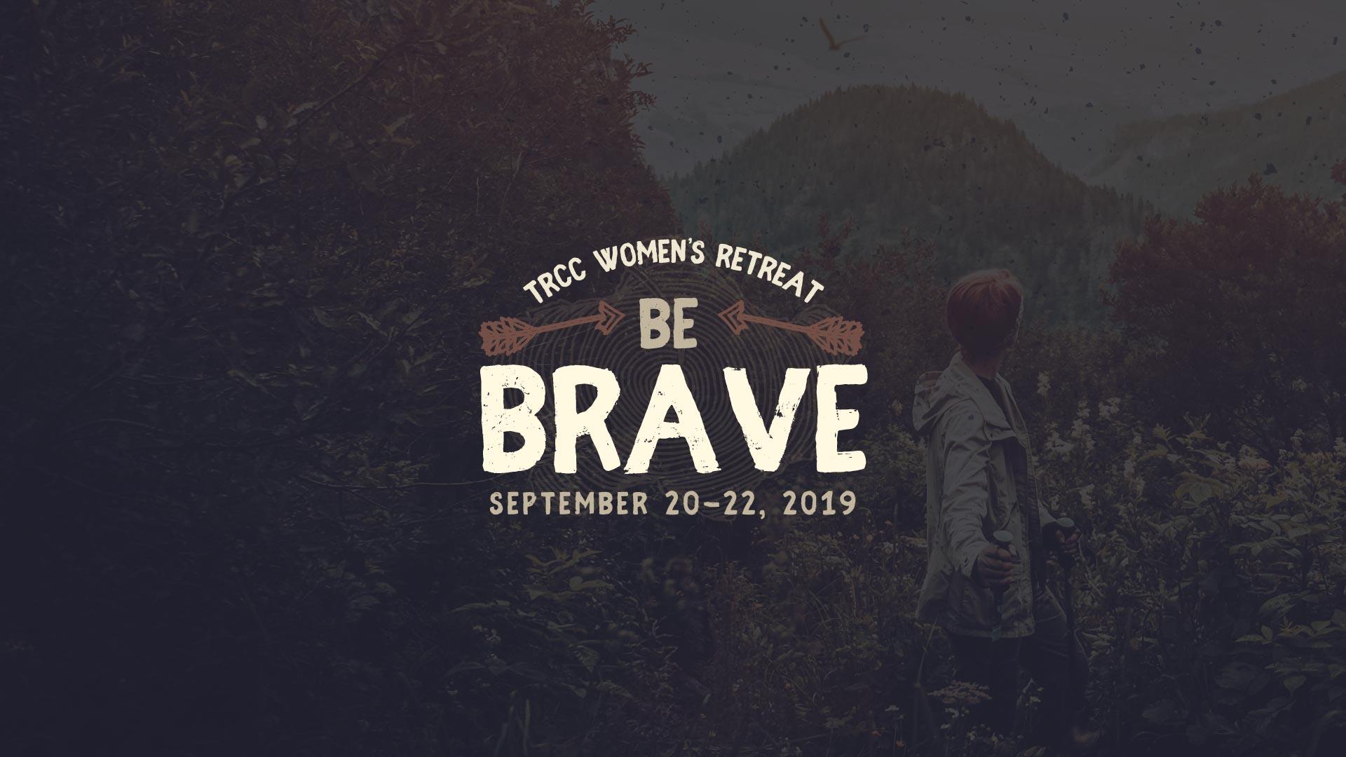 Fall Into Grace Christian Womens Retreat