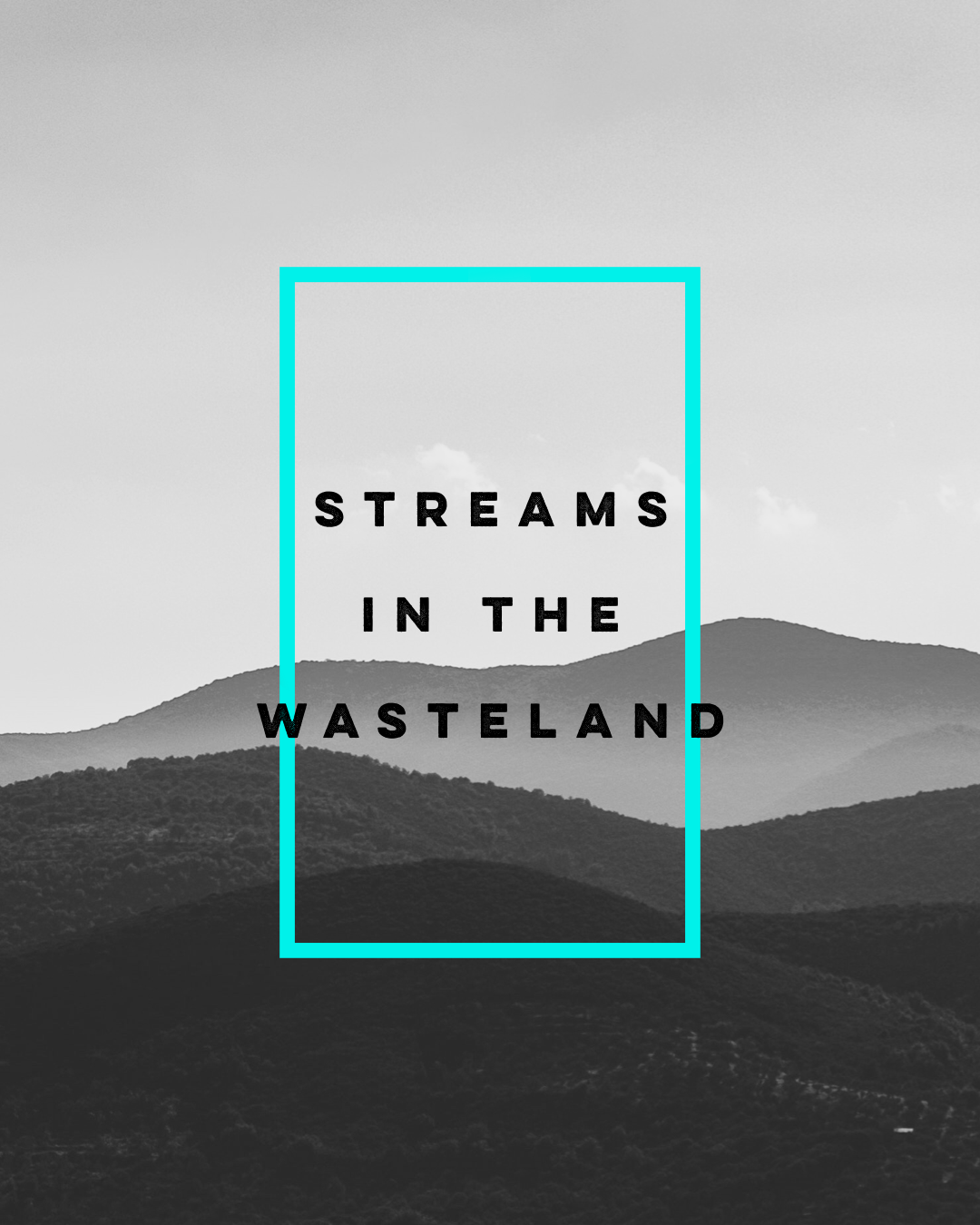 MUSIC: Streams in the Wasteland