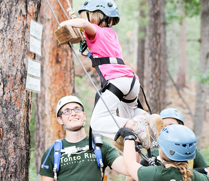 Summer & Winter Christian Camps in Arizona